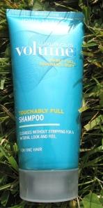 John Frieda Touchably Full Shampoo
