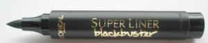 L'Oreal Super Liner Blackbuster