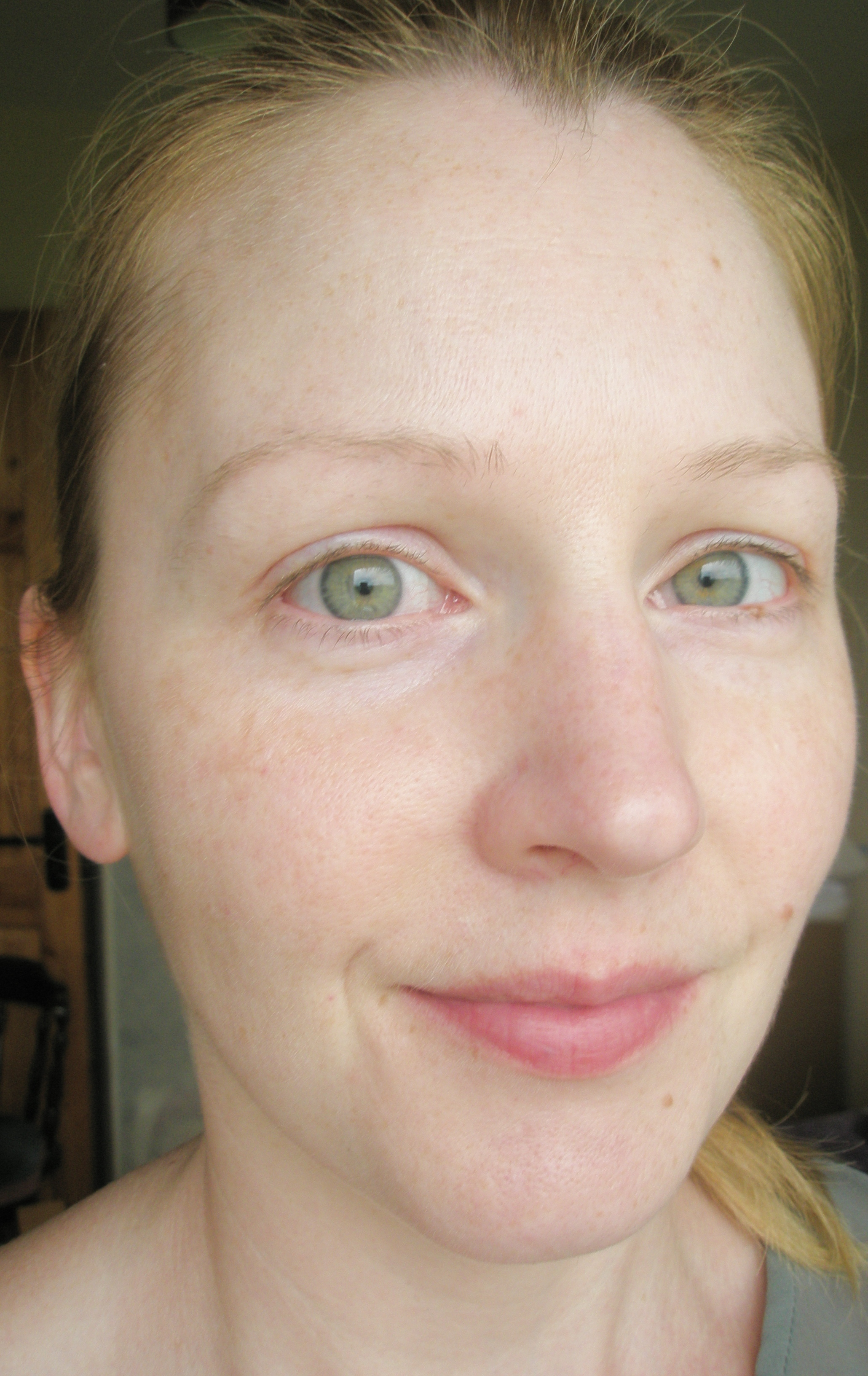 L'OREAL NUDE MAGIQUE CC CREAM FOR ANTI-REDNESS: REVIEW AND ...