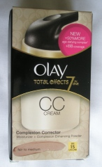 Olay Total Effects CC Cream