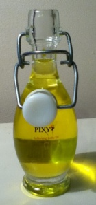 Pixy Skin Softening Oil