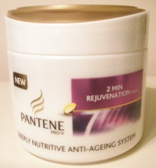 Pantene Youth Protect 7 Rejuvenating Conditoner
