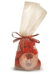 LR RED BEAR & TUTTI FRUITY B.B. WRAPPED