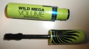 Max Factor Wild Maga Volume Mascara