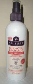 Aussie Miracle Recharge Colour
