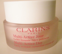 Clarins Multi-Active Day