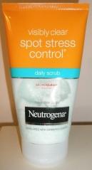 Neutrogena Spot Stress Control Scrub