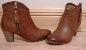 Conac Bourbon Ankle Boots