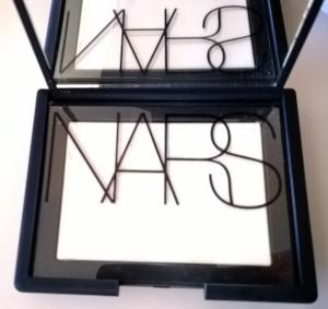 Nars Light Reflecting Setting Powder - Pressed
