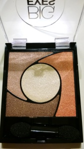 Maybelline Big Eyes Eyeshadow