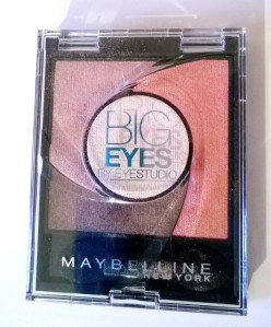 Mayballeine Big Eyes Eyeshadow