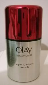 Olay Regenerist 10 Minute Miracle