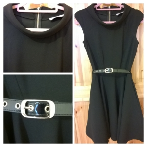 Black Closet Dress