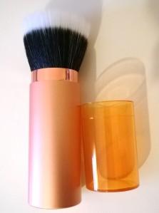 Real Techniques Retractabel Bronzer Brush