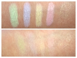 Max Factor Colour Corrector CC Sticks