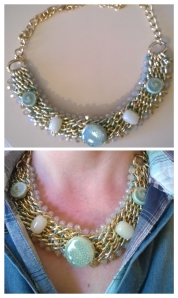 Carraig Donn Statement Necklace