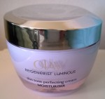 Olay Regenerist Luminous Skin Tone Perfecting Cream