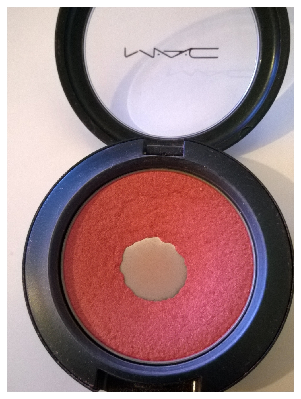 MAC PEACHYKEEN BLUSH: REVIEW AND PICTURES | Ah Sure Tis Lovely