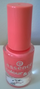 Essence Colour & Go in C'est La Vie