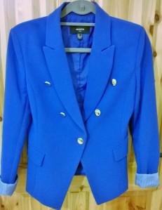 Blue Mango Blazer
