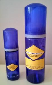 L'Occitane Imortelle Precious Cleansing Foam
