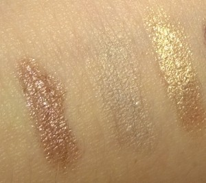 Kiko Long Lasting Stick Eyeshadows