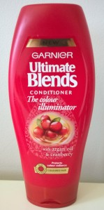 Garnier Ultimate Blends The Colour Illuminator Conditioner
