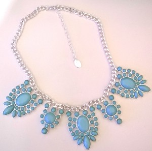 Penneys Statement Necklace