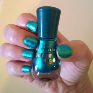 Essence Colour and Go 172 Splash!