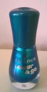 Essence Colour and Go 172 Splash!