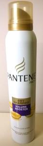 Pantene Pro-V Volume Booster Dry Shampoo
