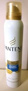 Pantene Pro-V Instant Refresh Dry Shampoo
