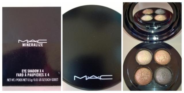 MAC Glimmer of Gold