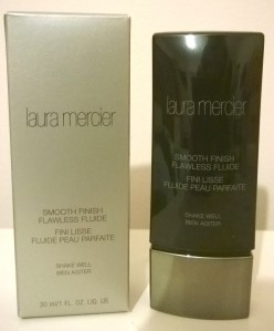 Laura Mercier Smooth-Finish Flawless Fluid