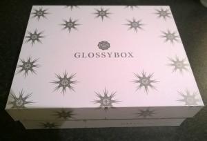 Harvey Nichols Glossybox