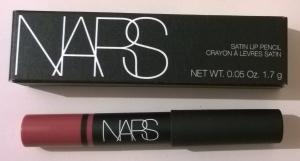 NARS Satin Lip Pencil Rikugien