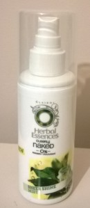 Herbal Essences Clearly Naked Shine Mist