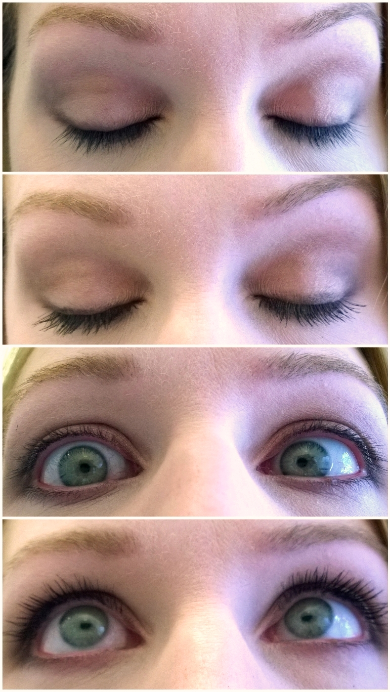 956f266610c SOAP & GLORY THICK & FAST MASCARA: REVIEW AND PICTURES   Ah Sure Tis ...