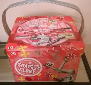 Soap & Glory Git Set