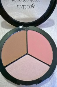 Isadora Face Sculptor Warm Peach