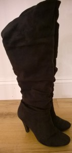 Penneys Slouchy Boots