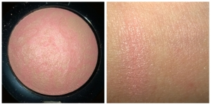 Max Factor Creme Puff Blush Lovely Pink
