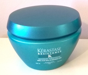 Kératase Masque Therapiste